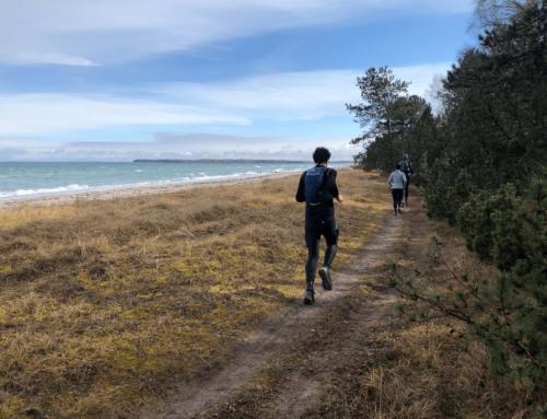 Det bedste af Sjællands kyst – del 2