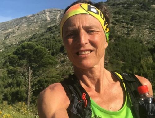 Dorte Dahl  løber Ultra Sierra Nevada – I en god sags tjeneste for Legeheltene fra Børneulykkesfonden
