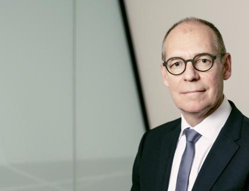 Foredrag med erhvervspsykolog og Ultraløber Henrik E. Andersen