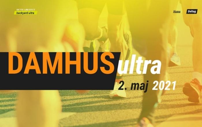 Damhus Ultra