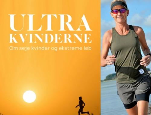 Praktisk info til dig der skal til foredrag mandag den 7. juni med Ultraløber Mette B. Jensen om ultrakvinderne