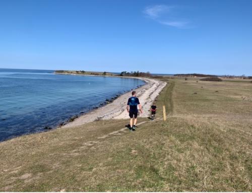 Trailløb langs Sjællands kyst – Del 4#