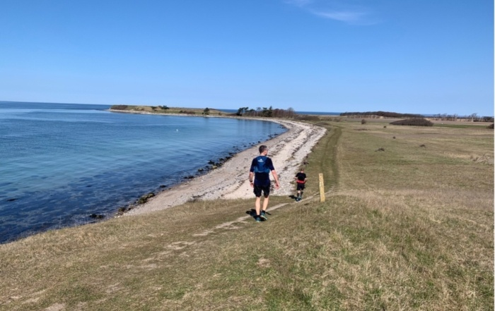 Trailmagasinet - Sjælland rundt